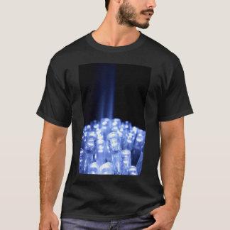 Tecnología del haz luminoso del LED Camiseta