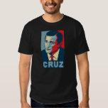 Ted Cruz (nuevo y mejorado!) Camiseta