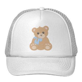 Teddy Bear for Boys Gorra