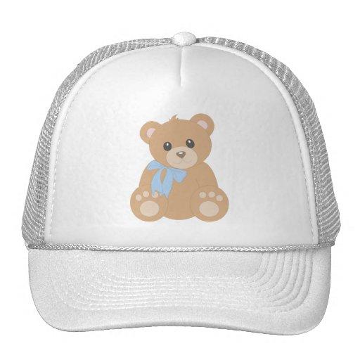 """""""Teddy Bear"""" for Boys Gorra"""