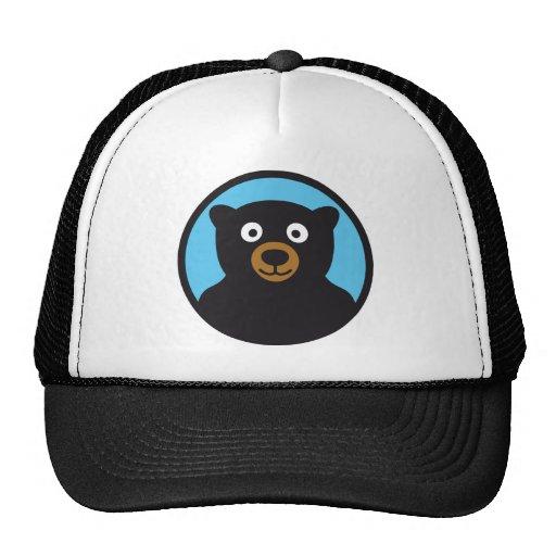 teddy bear gorro