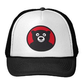 teddy bear gorras de camionero