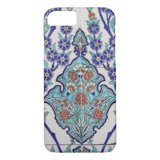 Teja de Azulejo del Moorish Funda iPhone 7