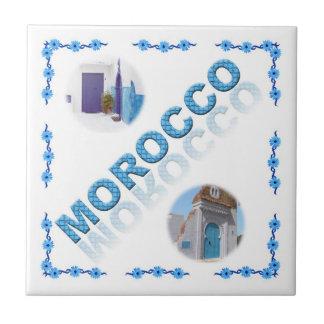 Teja de Celibrate Marruecos