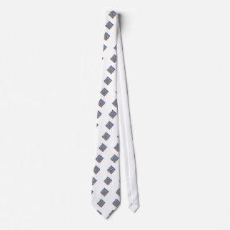 Teja del al-Maghrib Corbata Personalizada