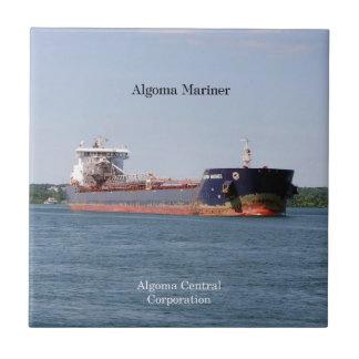 Teja del marino de Algoma