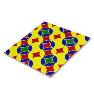 TEJA primaria de Circles-03-CERAMIC