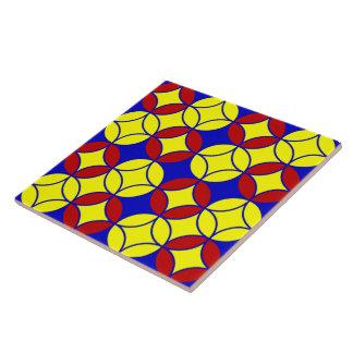 TEJA primaria de Circles-10-CERAMIC