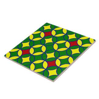 TEJA primaria de Circles-11-CERAMIC