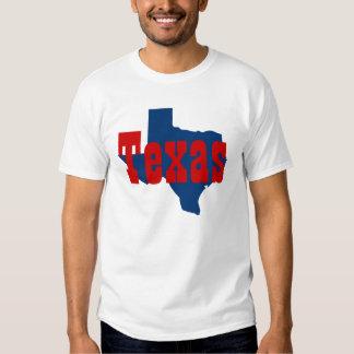 Tejas Camisas