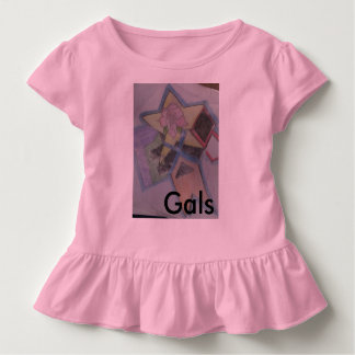 Tejas Camiseta De Bebé