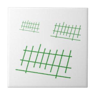 Tejas de las Líneas Verdes