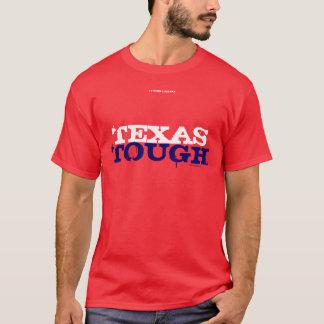 Tejas duro camiseta