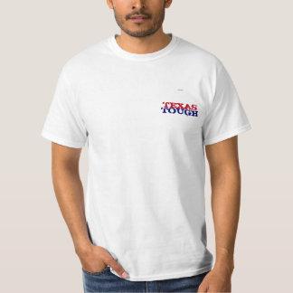Tejas duro camisetas