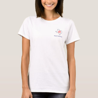 Tejas Geocacher Camiseta