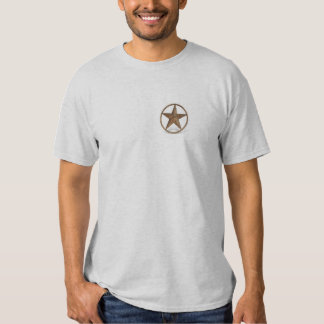 Tejas llevado Tejas orgulloso Camisas