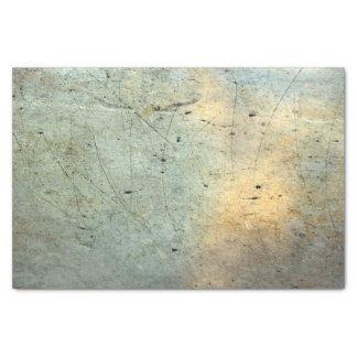 Tejido céltico del escudo para los bolsos del papel de seda