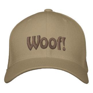 ¡Tejido! Gorra bordado Gorras De Beisbol Bordadas