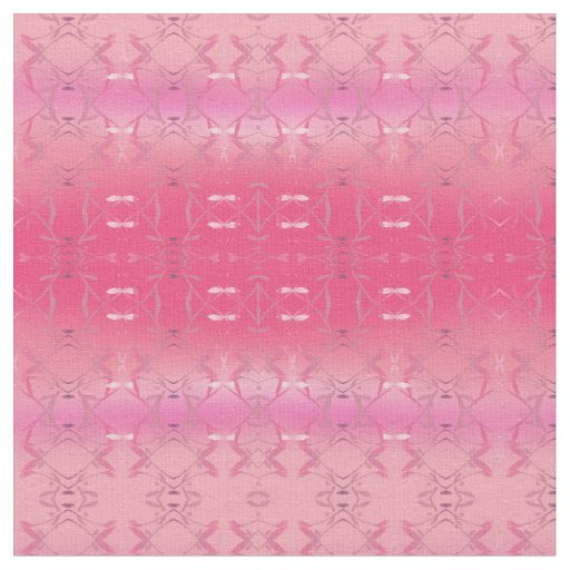 tejido rosado tela