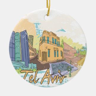 Tel Aviv Ornamento De Reyes Magos