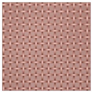 Tela Armadura color de rosa ID125 del reflejo del oro