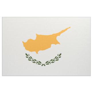 Tela Bandera de Chipre
