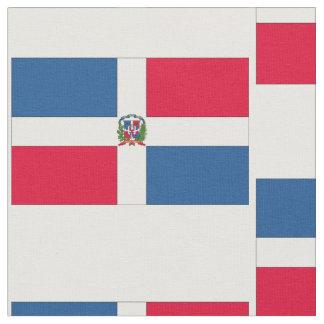 Tela Bandera de la República Dominicana