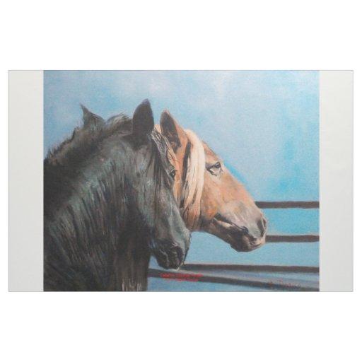 Tela Caballos/Cabalos/Horses