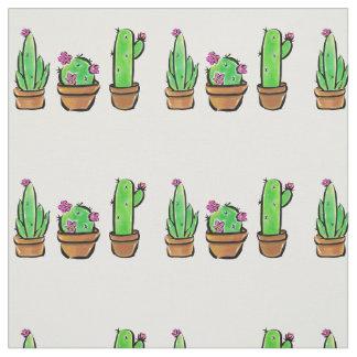 Tela Cactus