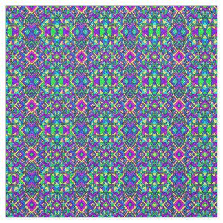 Tela Caos colorido 9