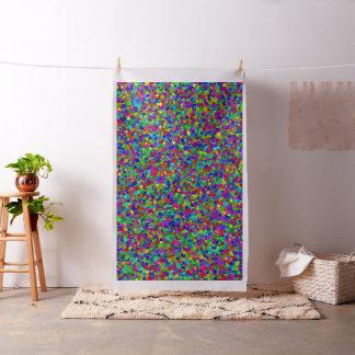 Tela Confeti - multicolor