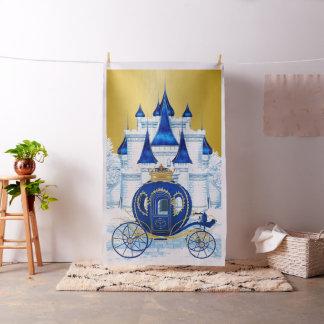 Tela Contexto de príncipe Castle Photo Booth Photo
