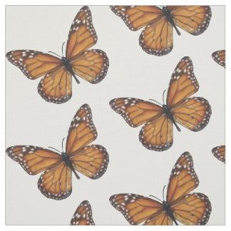 Tela de la mariposa de monarca