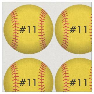 Tela del softball