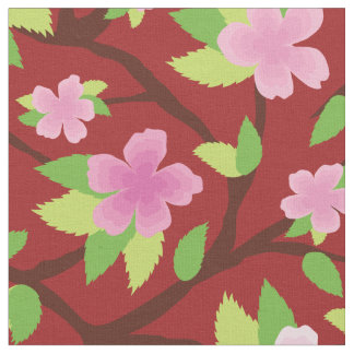 Tela Flor de Sakura