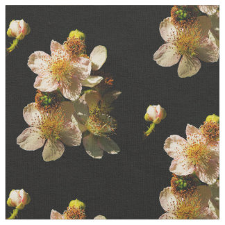 Tela Floración
