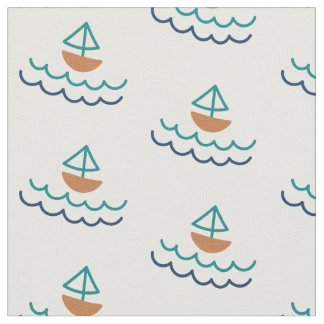 Tela náutica del velero