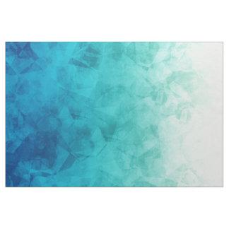 Tela Turquesa ID115 del hielo de Ombre
