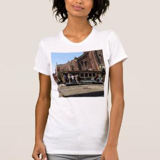 Teleférico Camisetas