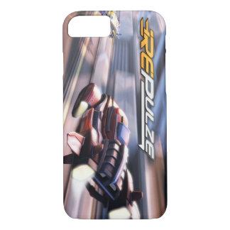 Teléfono de Repulze/caja de la tableta Funda iPhone 7