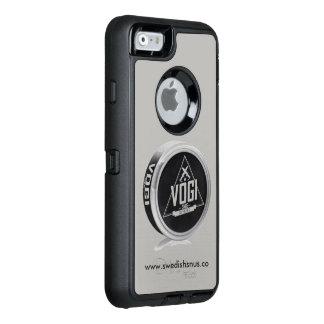 Teléfono de Snus Funda OtterBox Defender Para iPhone 6