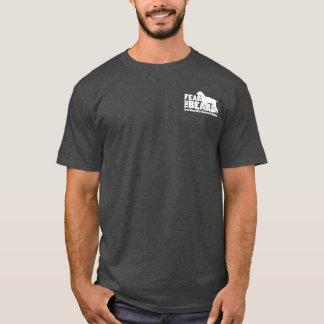 Tema la barba - indicador Wirehaired alemán Camiseta