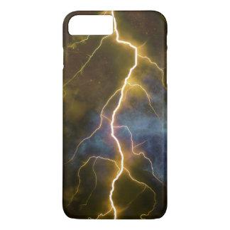 Tempestad de truenos funda para iPhone 8 plus/7 plus