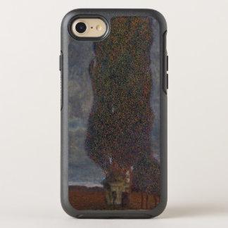 Tempestad de truenos inminente Gustavo Klimt Funda OtterBox Symmetry Para iPhone 8/7