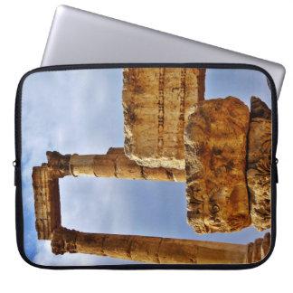 Templo de Hércules Funda Para Portátil
