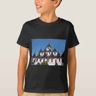 Templo de Loha Prasat en Bangkok, Tailandia Camiseta