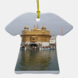 TEMPLO DE ORO: Amritsar la India Adorno De Reyes