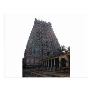 Templo del Adi Kumbeswarar Postal