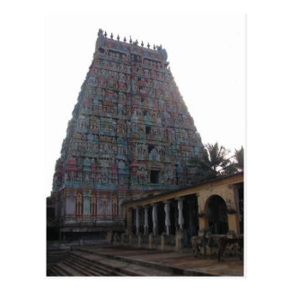 Templo del Adi Kumbeswarar Postales