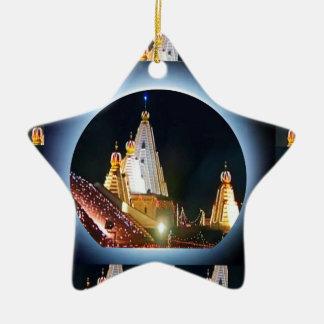 Templo indio Decoraciones de Diwali Adorno